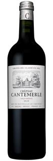 Chateau Cantemerle Haut-Medoc 2012 750ml
